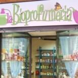 Bioprofumeria